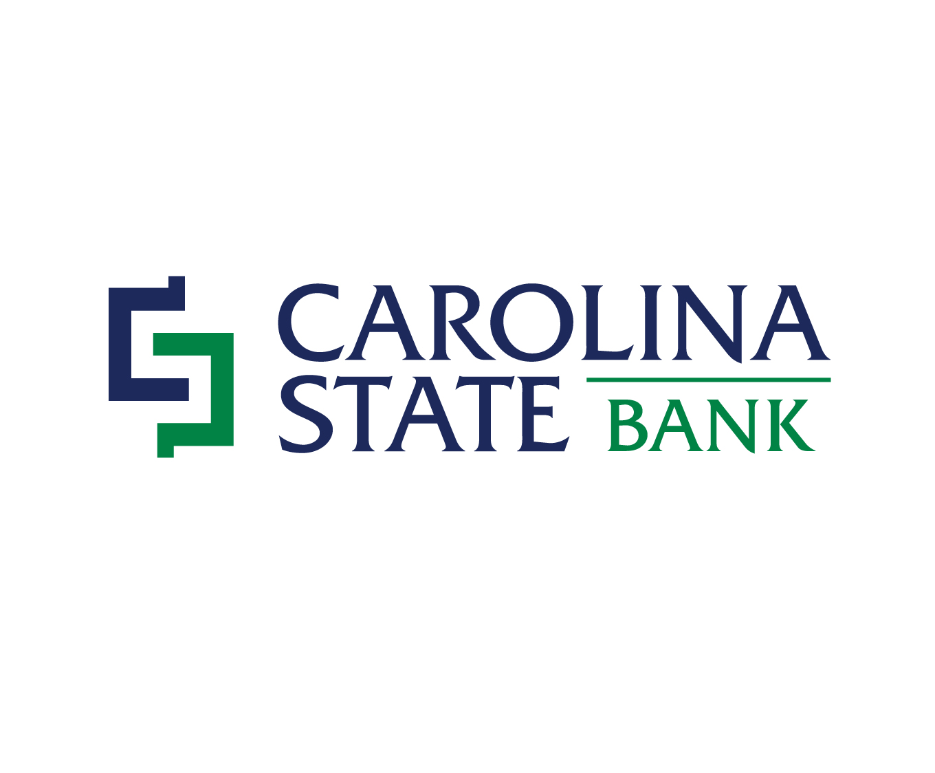 Carolina State Bank Logo Development